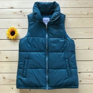 Old Navy Puffer Vest NEW